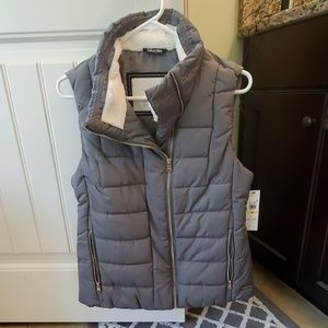 New Calvin Klein Puffy Vest